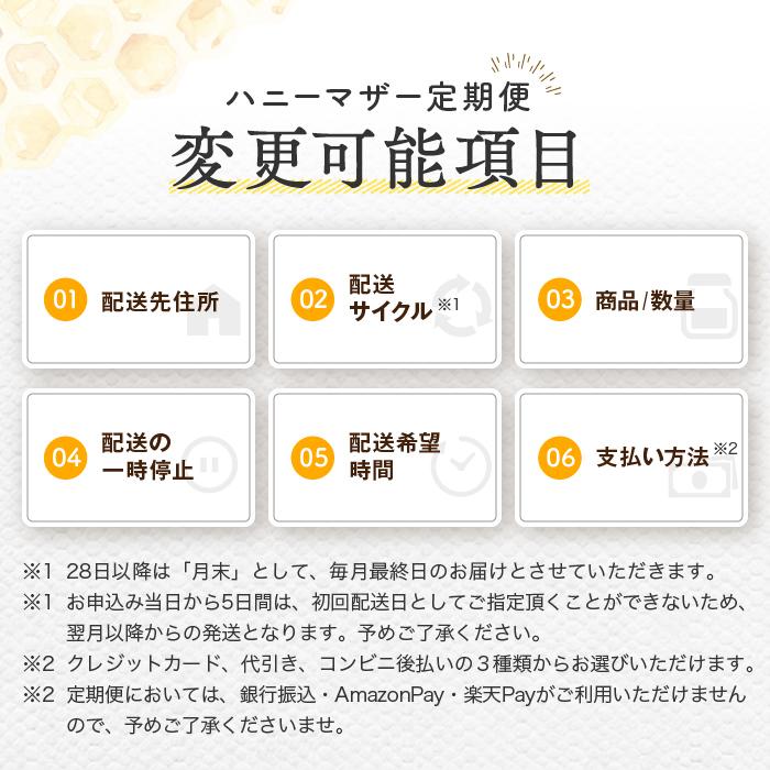 【定期便専用】 マヌカハニー UMF5+ 250g (MGO 83+以上)