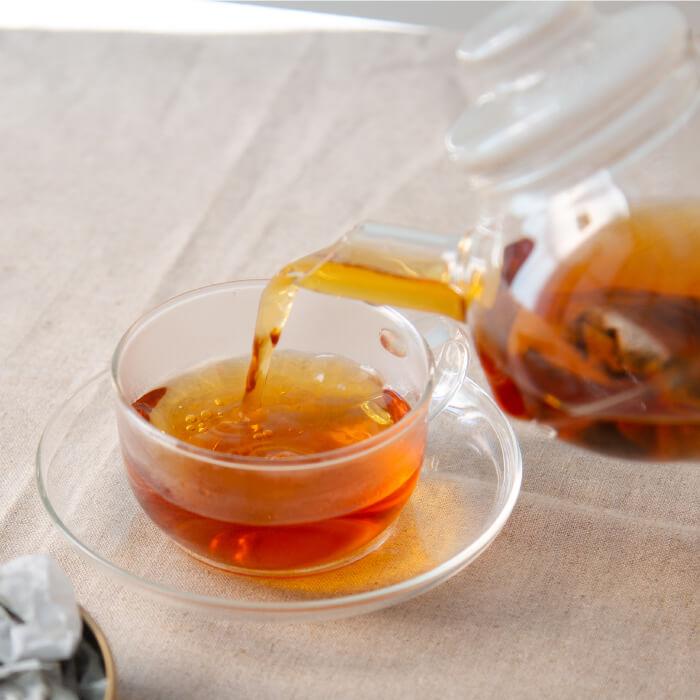 ニュージーランドティー 缶入り(15ヶ入) 紅茶&ハーブティー