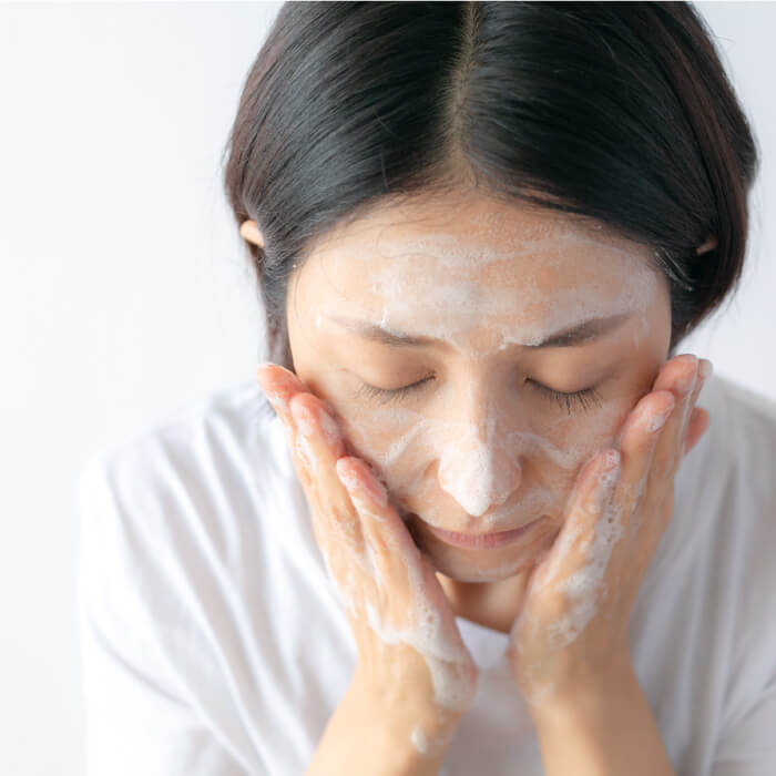 マヌカハニー石鹸 《ハーバルシトラスの香り》 (75g)