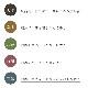 ■【茶道具 香】お試し線香セット 芳輪(ほうりん)- 京五彩 - HORIN 【追跡メール便対応】(z) 【 線香 松栄堂 お試し用 香立付き 5種 20本入 スティック お線香 トライアルキット おうち時間 】