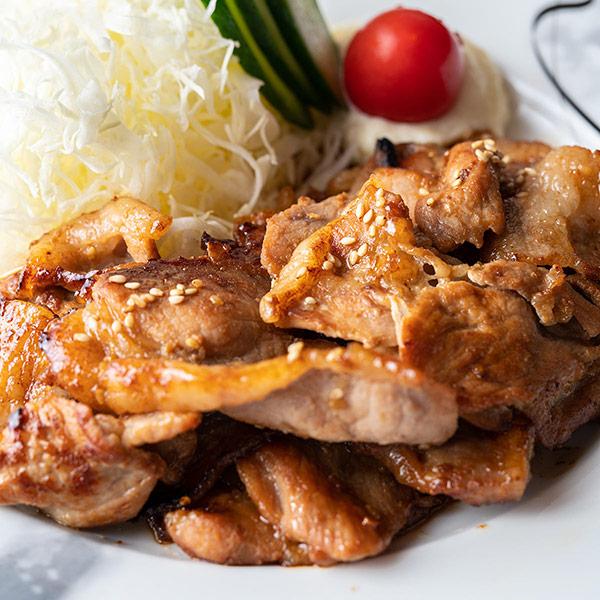 豚カルビ   500g 1パック[北海道産 / 味付き]