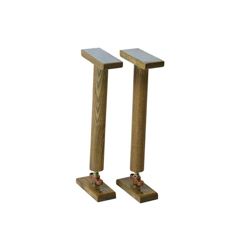 【防災用品-家具転倒防止用品】金象印 耐震用木製つっぱりポールS