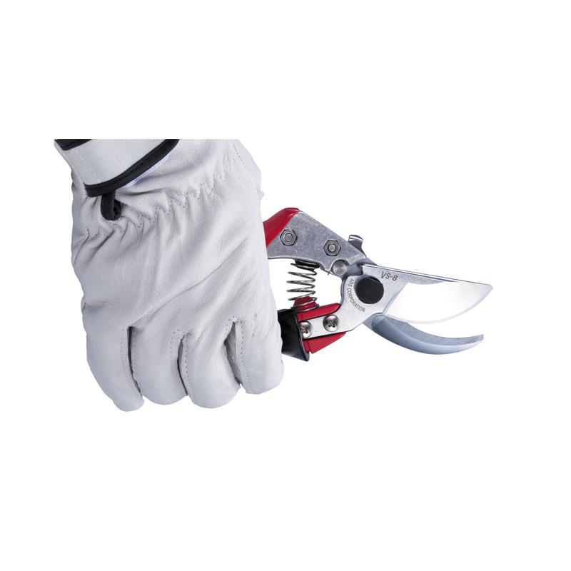【園芸作業用品 - 鋏 - 剪定鋏】アルス 剪定鋏 ロータリー VS-8R
