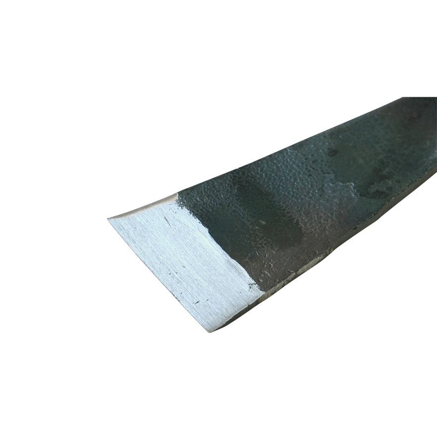 【農作業用品-鍬(くわ)】金象 バチ鍬 1050樫柄付
