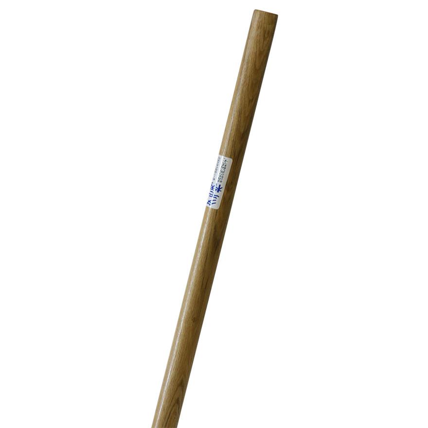 【農作業用品-鍬(くわ)】金象 開墾鍬 1050タモ柄付