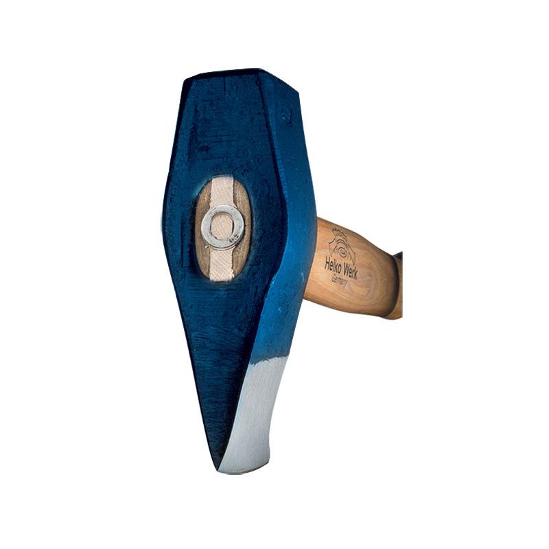 【園芸作業用品-鉈(なた)・斧(おの)】Helko(ヘルコ)  Axe  スプリッティングマスター BL04 <大型・重量商品>