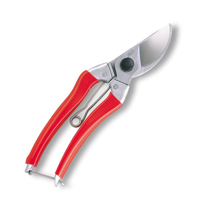 【園芸作業用品 - 鋏 - 剪定鋏】アルス 剪定鋏 S型8インチ 120S-8