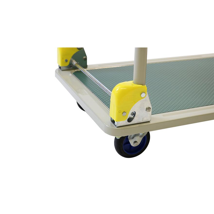 【運搬作業用品-台車】キャリーラック スーパー L