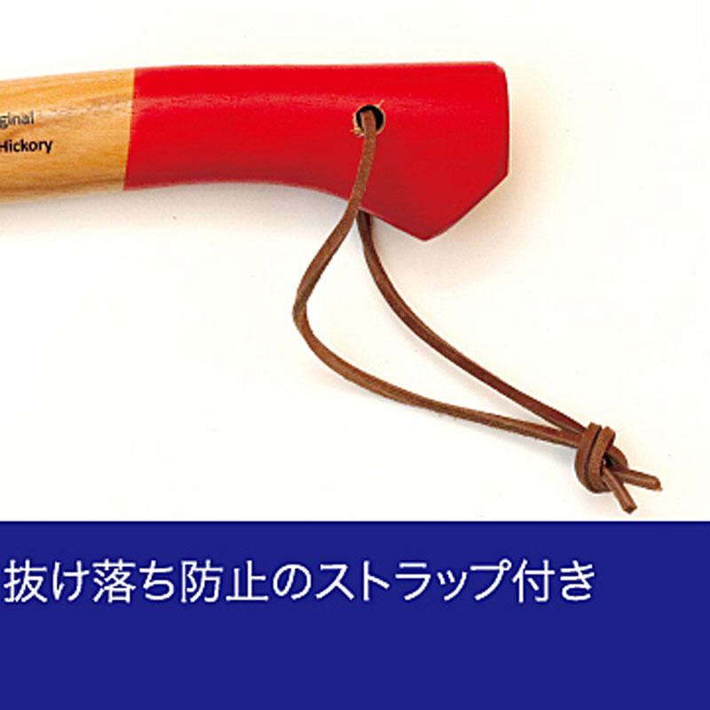 【園芸作業用品-鉈(なた)・斧(おの)】Helko(ヘルコ)  Axe  スプリッティングマスター BL01 <大型・重量商品>