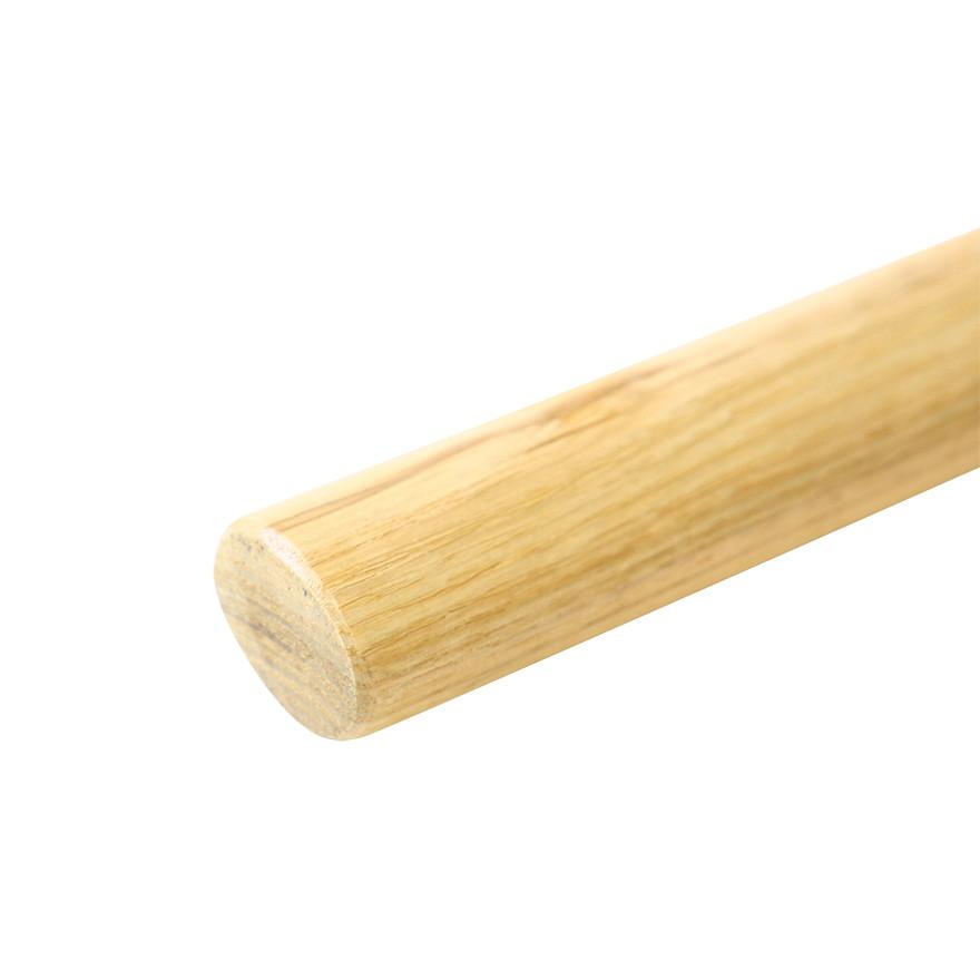 【農作業用品、園芸作業用品-鍬(くわ)】金象 ステン幅広家庭鍬 1050タモ柄付