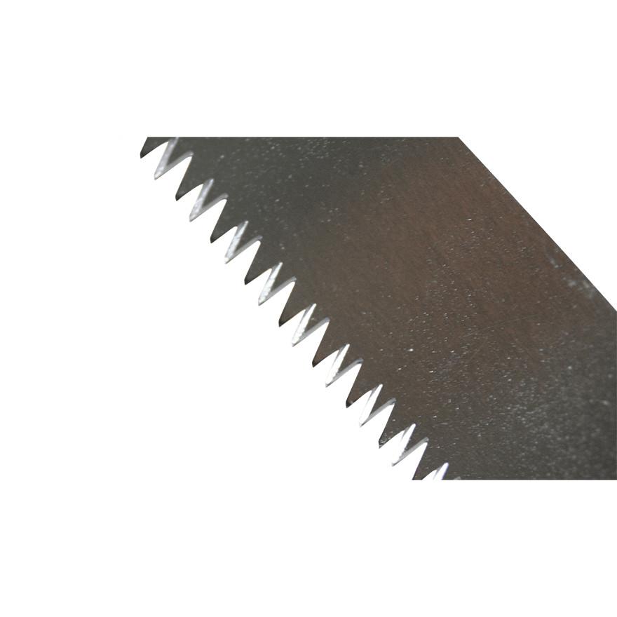 【園芸作業用品-鋸(のこぎり)-剪定鋸】宝長久 剪定鋸鞘付 210