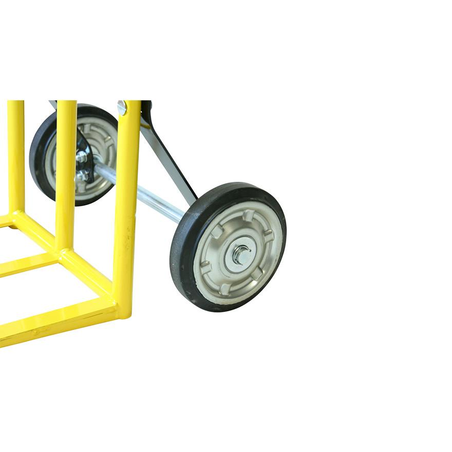 【運搬作業用品-二輪運搬車】金象印 キャリーボーイST <大型・重量商品>
