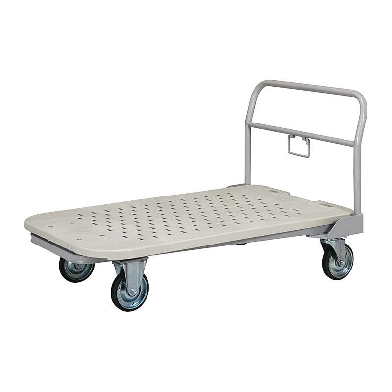 【運搬作業用品-台車】サンコー TLネス台車1509 <大型・重量商品>