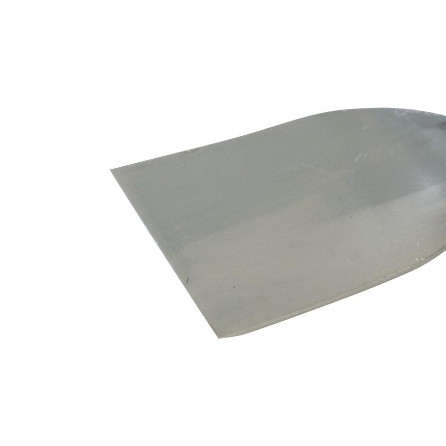 【園芸作業用品-鍬(くわ)】金象 お手軽花壇用 ステン唐鍬 600柄付