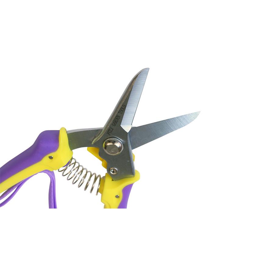 【園芸作業用品-鋏(はさみ)】FG フラワー鋏小枝切用 FG110-P