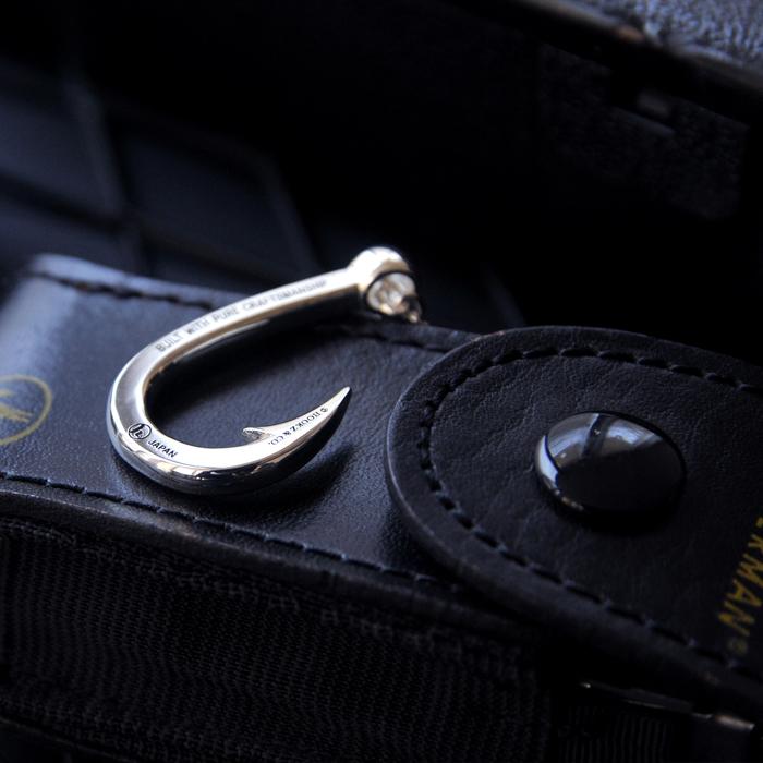 釣り針ネックレス 【Mサイズ】 MK�