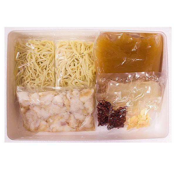 博多日本料理「てら岡」監修の博多もつ鍋と博多水炊きのご案内 ★送料込★