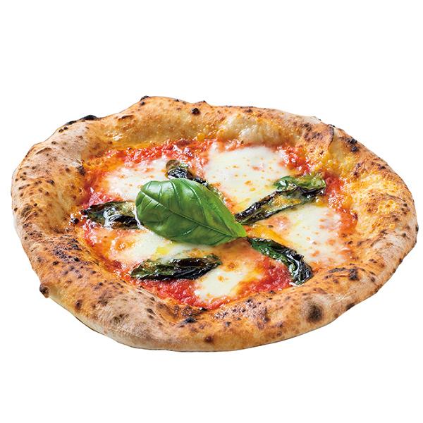 【お取り寄せグルメ】イタリアで食べたのと同じ味!新鮮モッツァレッラ・チーズと絶品ピッツァセット ★送料込★