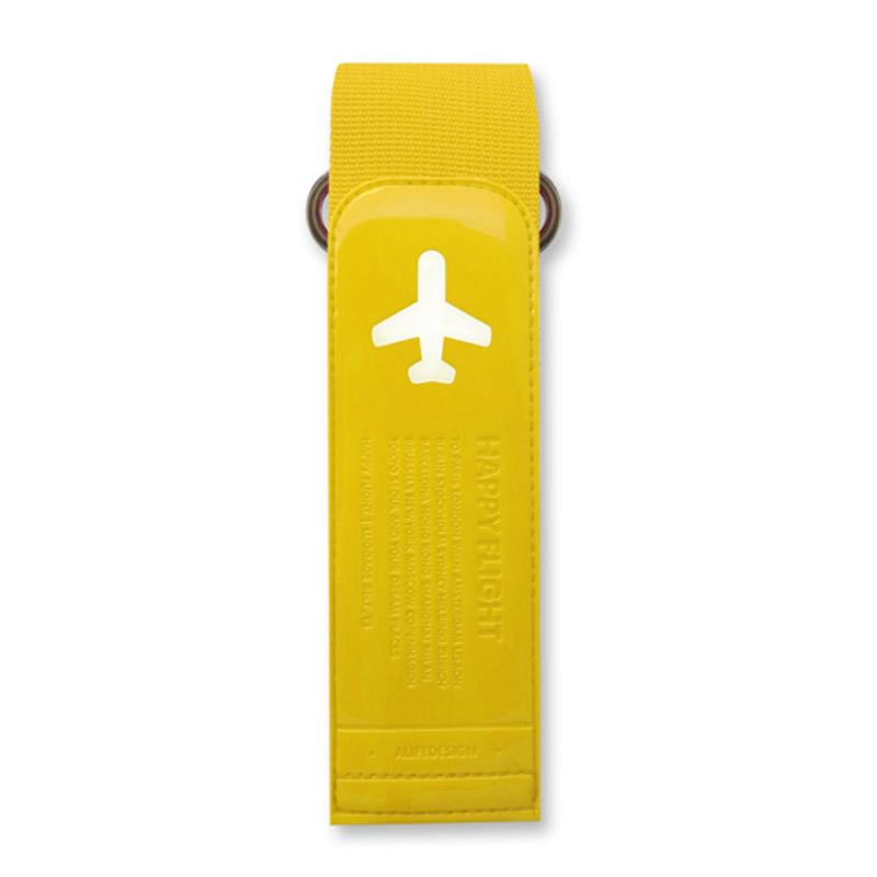 ハッピーフライト ラゲージスーツケースベルト
