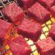 【★ 阪急特別価格 ★】登起波の米沢牛 切り落とし・ステーキセット ★送料無料★