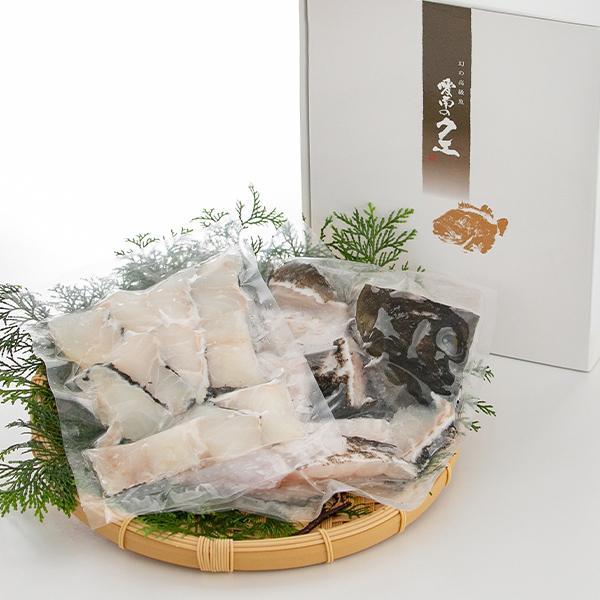 【愛媛県特産品特集】真鯛・鍋の王様「クエ」・幻の魚スマ ★送料無料★