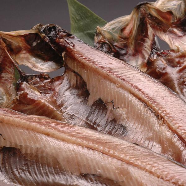 【釧路市:お勧め海産物特集】シャケ番屋の『番屋のろばた焼き5種セット』 ★送料込★