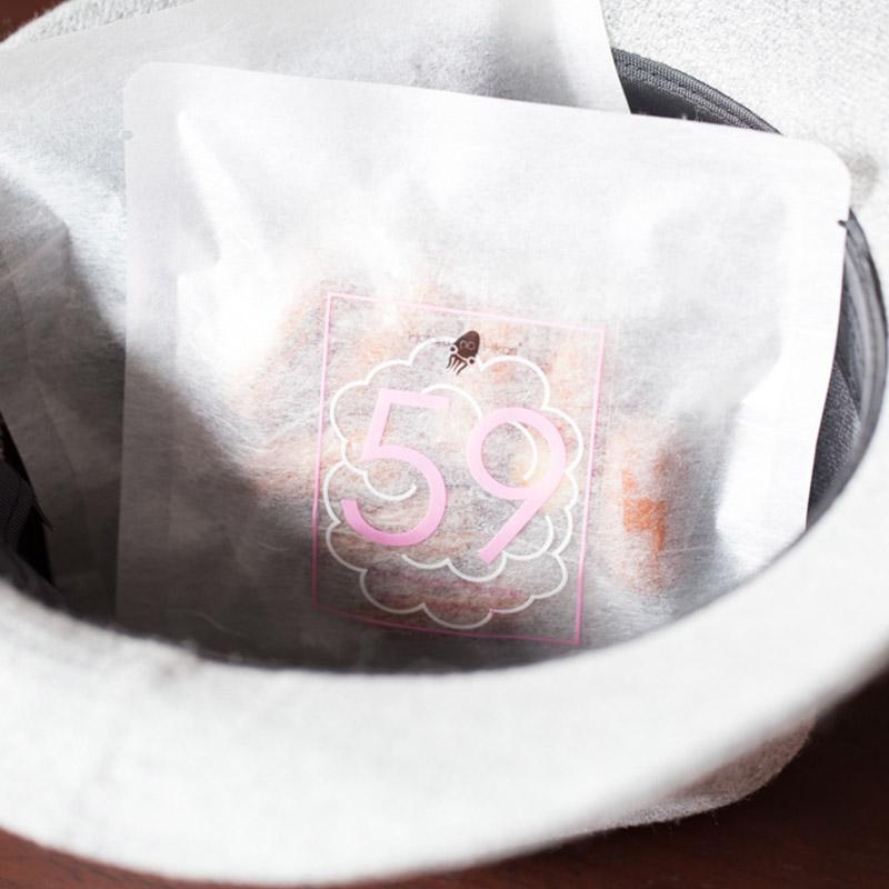 No.59 Mo- Mo- モ−