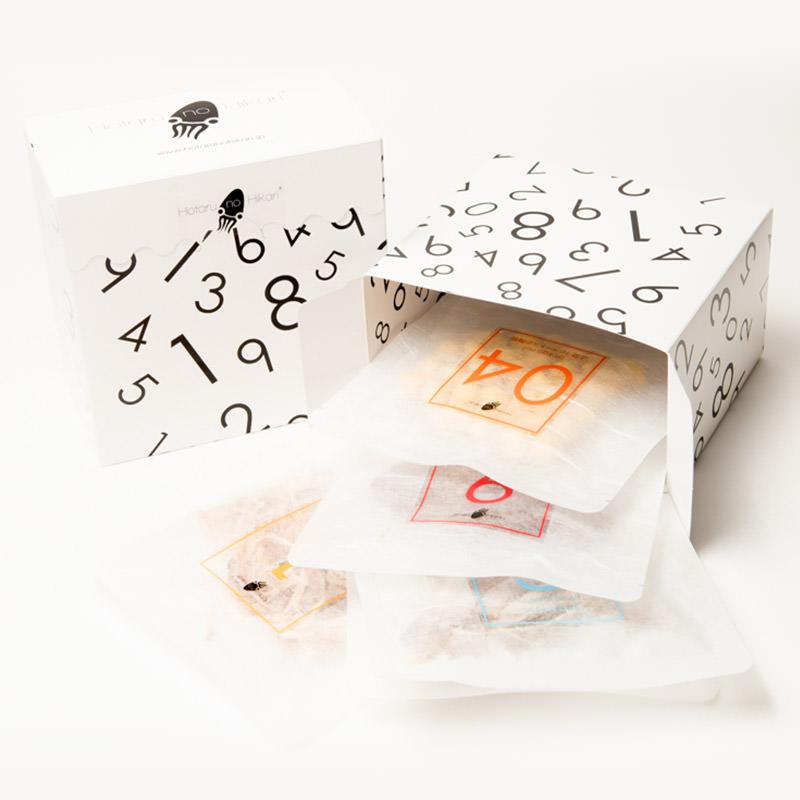 ギフトBOX 白紙
