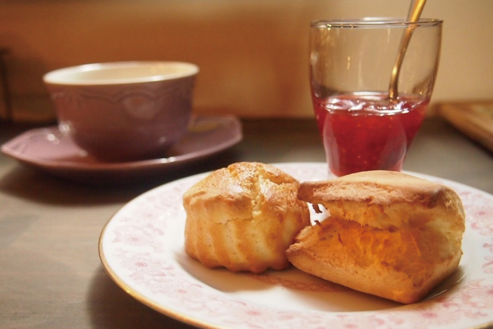 熊木ホットケーキ店アソート(+ 熊木ホットケーキ店オリジナルブレンドティーバッグ5個セット)