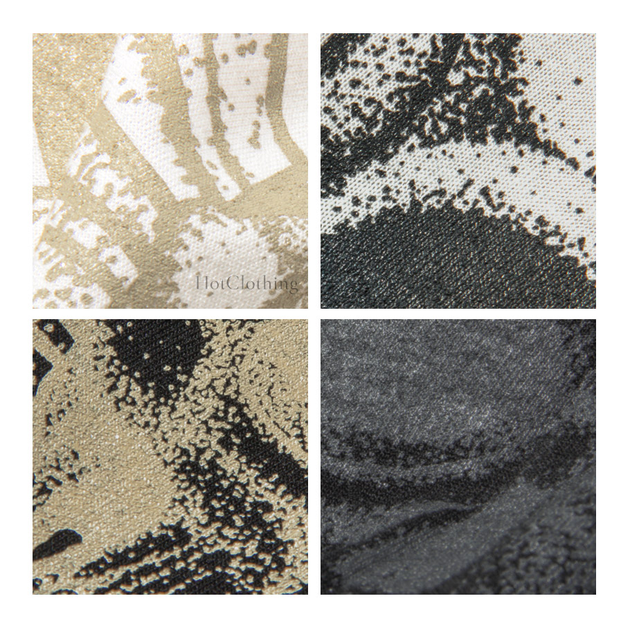 ロゴプリント トッパーカーディガン【HotClothingオリジナル/日本製】-hot-cd23091
