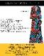 七分袖襟付きカシュクールプリントマキシワンピース【LA直輸入★インポート】-la-jf-op393