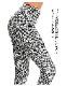 MIX柄 ピーチスキンLeggings Depot レギンスデポ ハイウエスト プリントレギンス【LA直輸入★インポート】 -la-lvi-pt105
