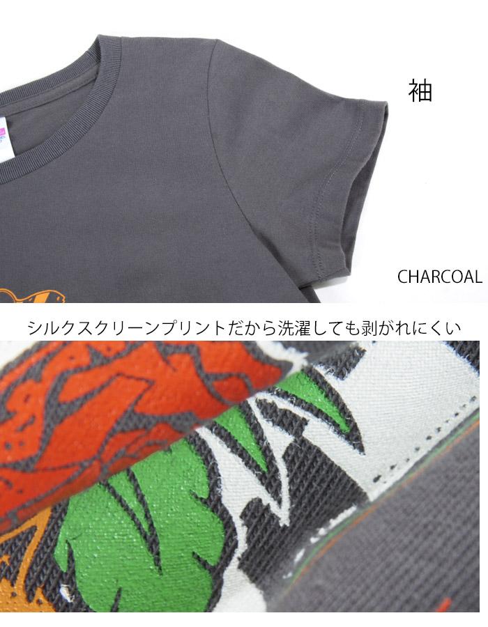 HotClothingオリジナル 復刻 プリントスタッフTシャツ -hot-t007