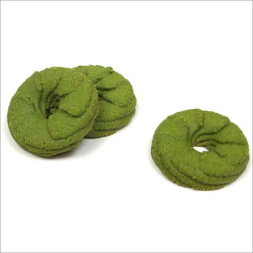 京都宇治山政小山園製お菓子 抹茶クッキー Cookies of Matcha