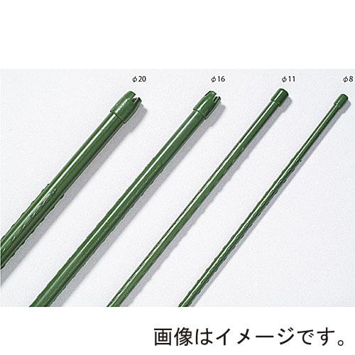 DAIM 園芸支柱すくすく竹イボ付Φ11mm×2100mm 100本入 商品イメージ