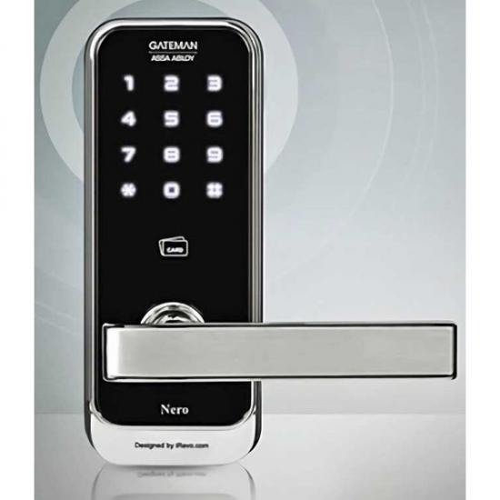 Nero ドライバー交換可能の主錠ドアロック