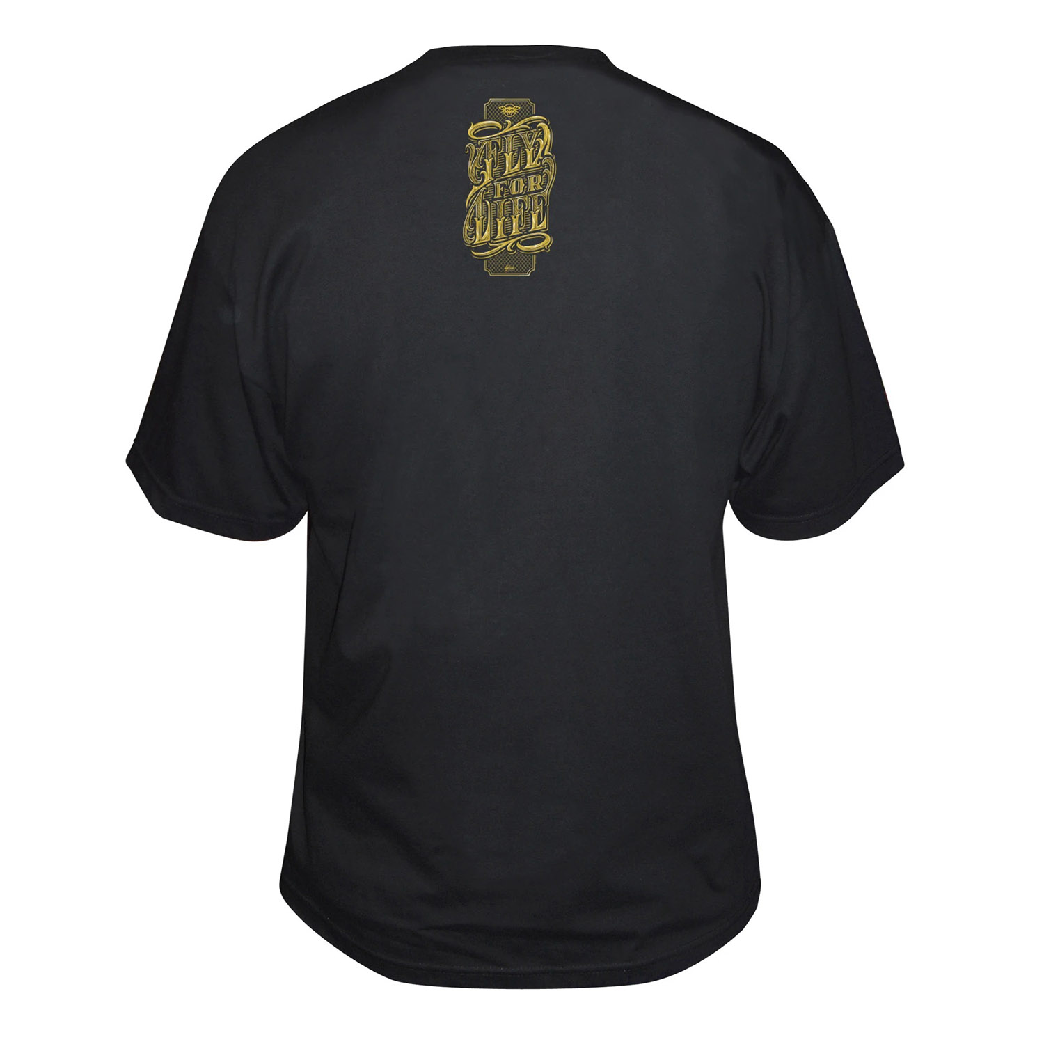 GOLD LIFE S/S T-SHIRTS
