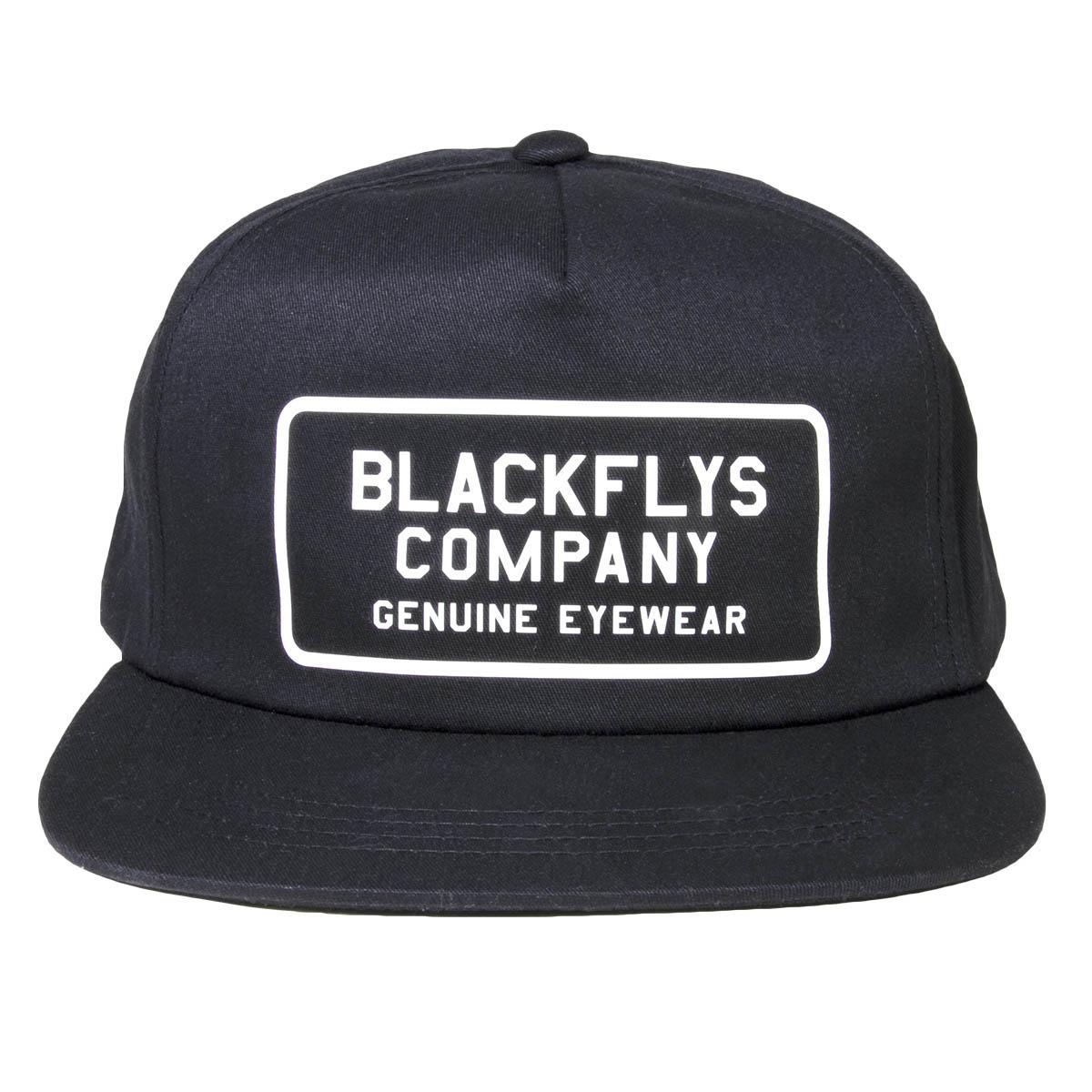 MISSON SNAP BACK CAP