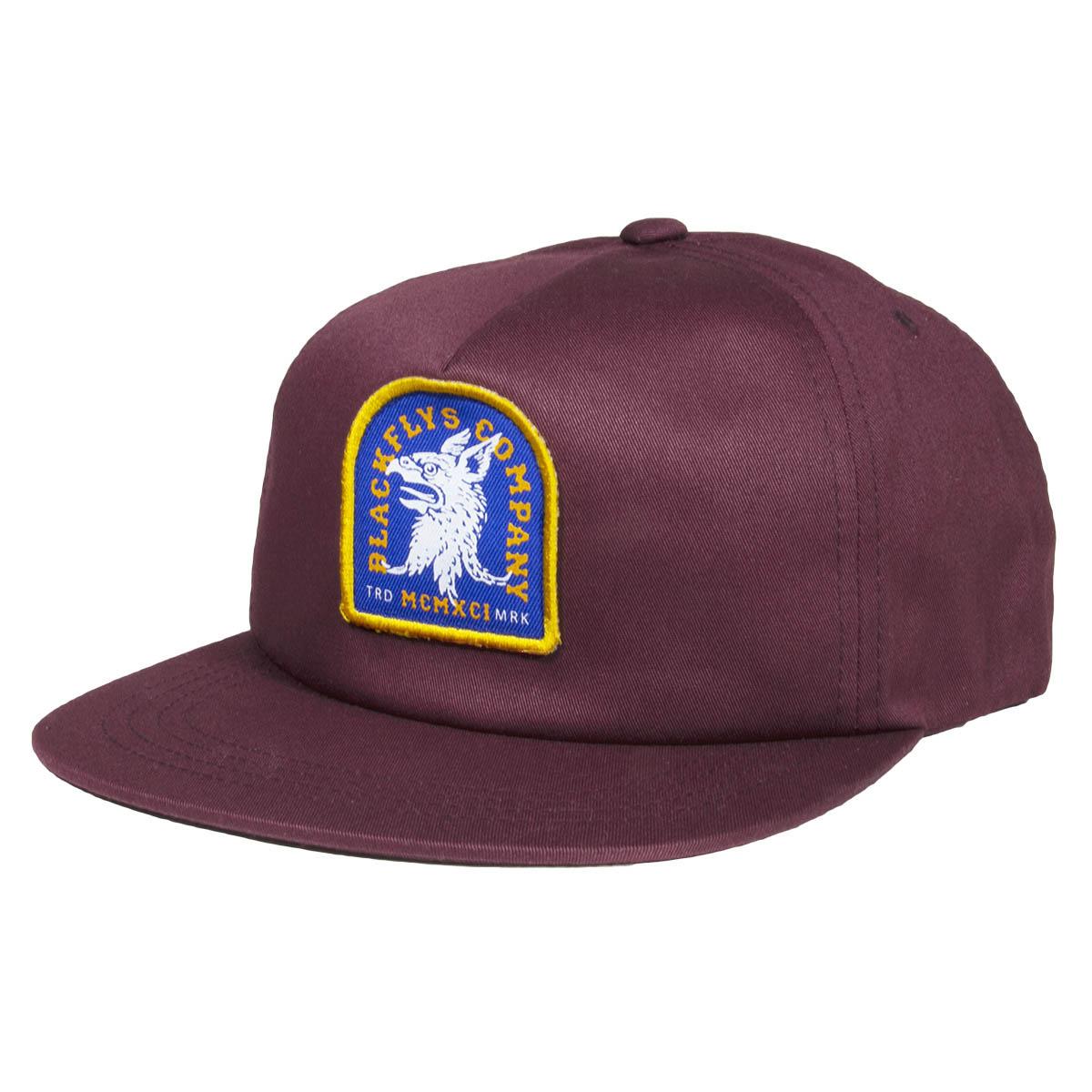 GRIFFIN SNAP BACK CAP