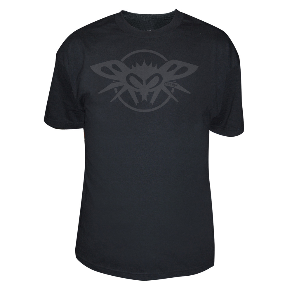 BLACKKED OUT PHANTOM S/S T-SHIRTS