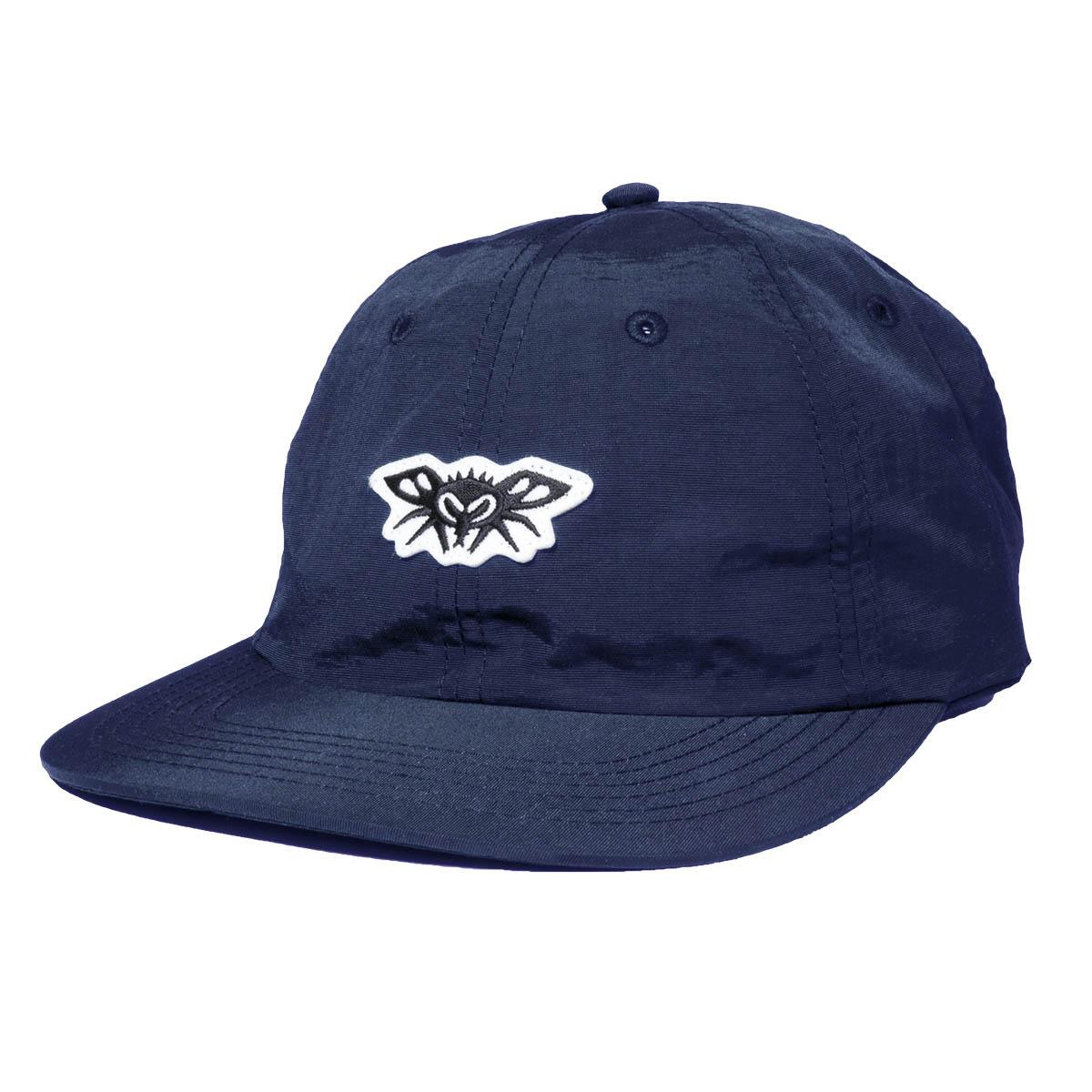 PHANTOM FLAT VISOR NYLON CAP