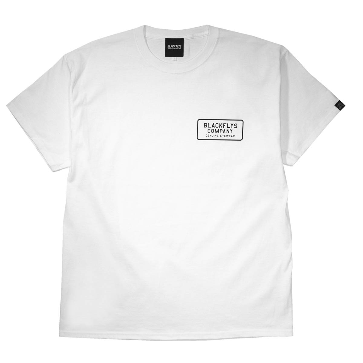 MISSION  S/S T-SHIRTS