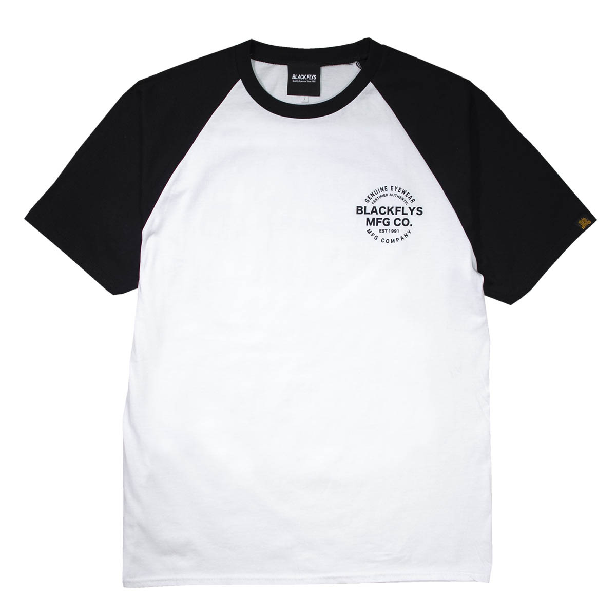 AUTHENTICA S/S T-SHIRTS