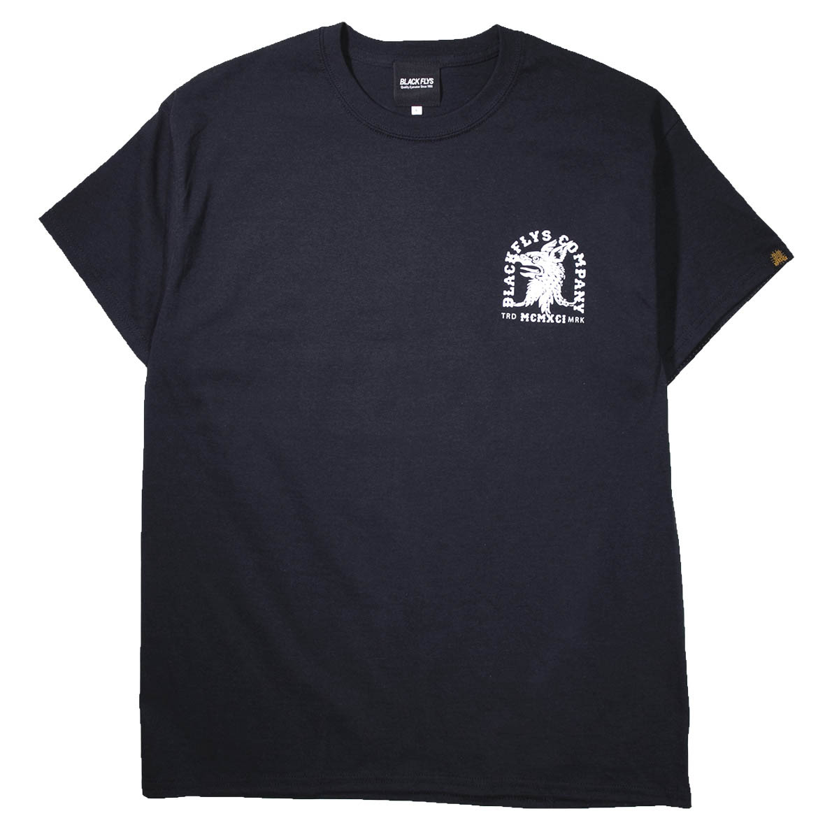GRIFFIN S/S T-SHIRTS