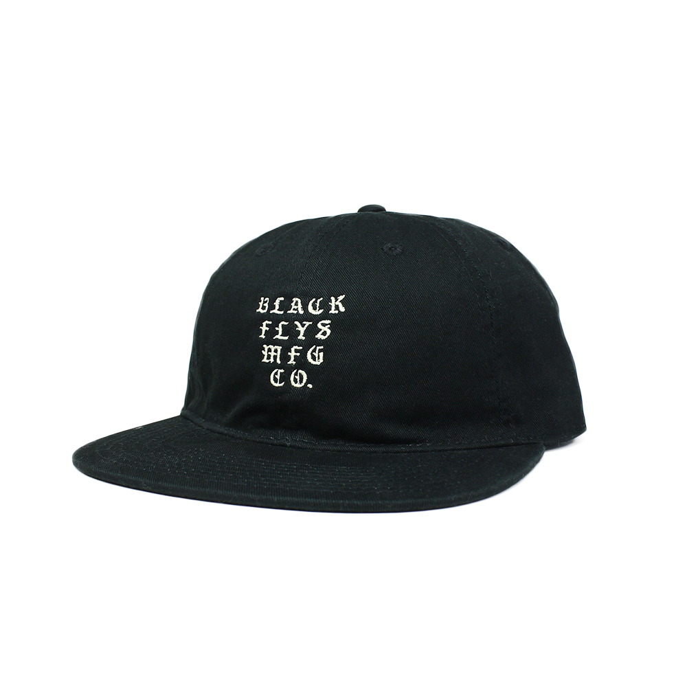 WORSHIP FLAT VISOR CAP