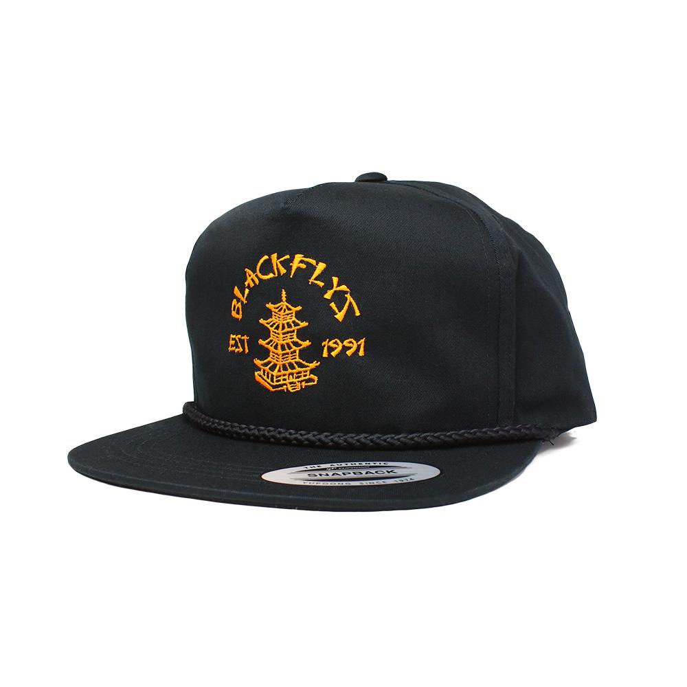 PAGODA GOLF CAP