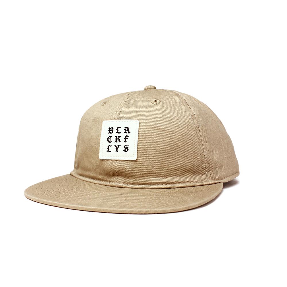 DICE FLAT VISOR CAP