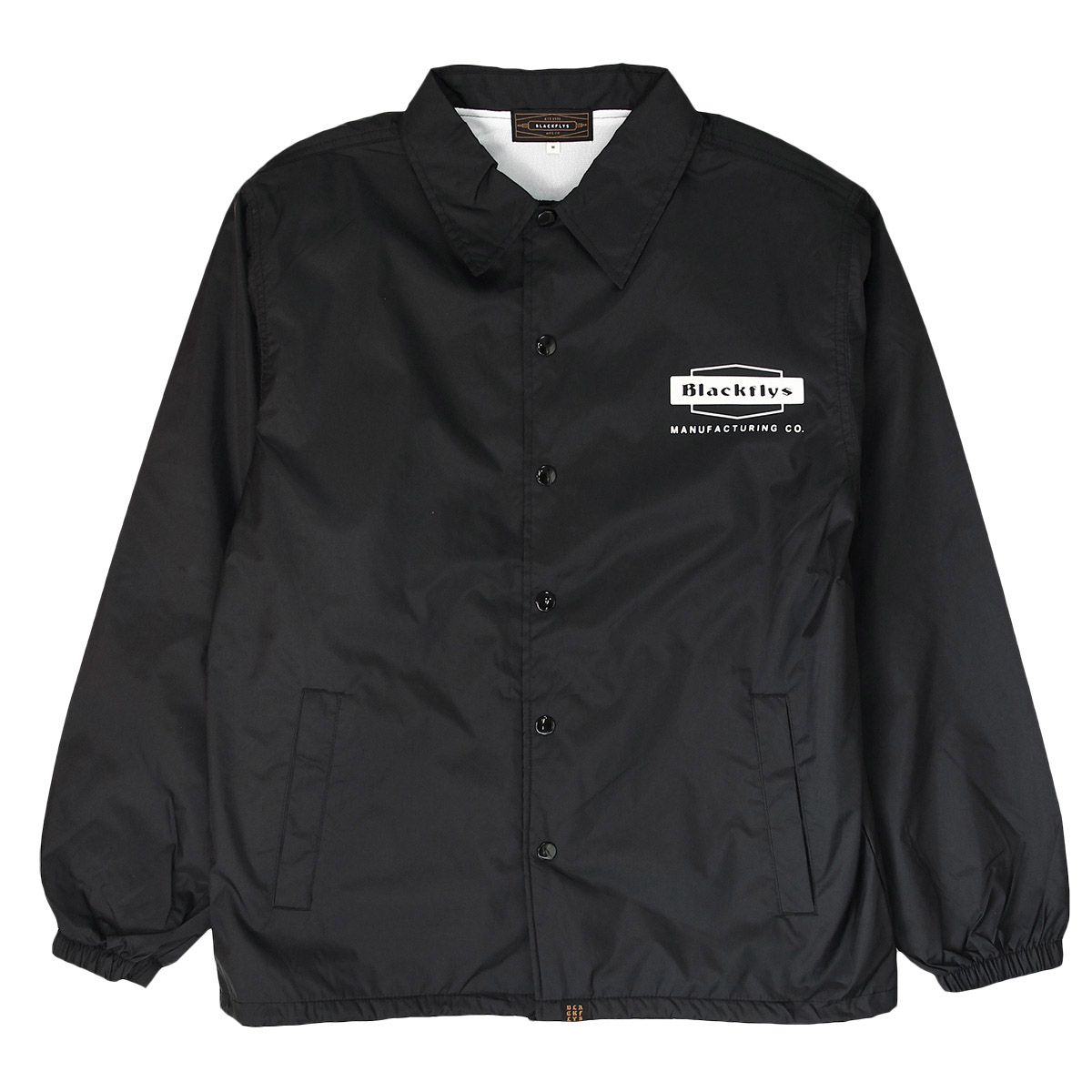 BOOST COACH JACKET