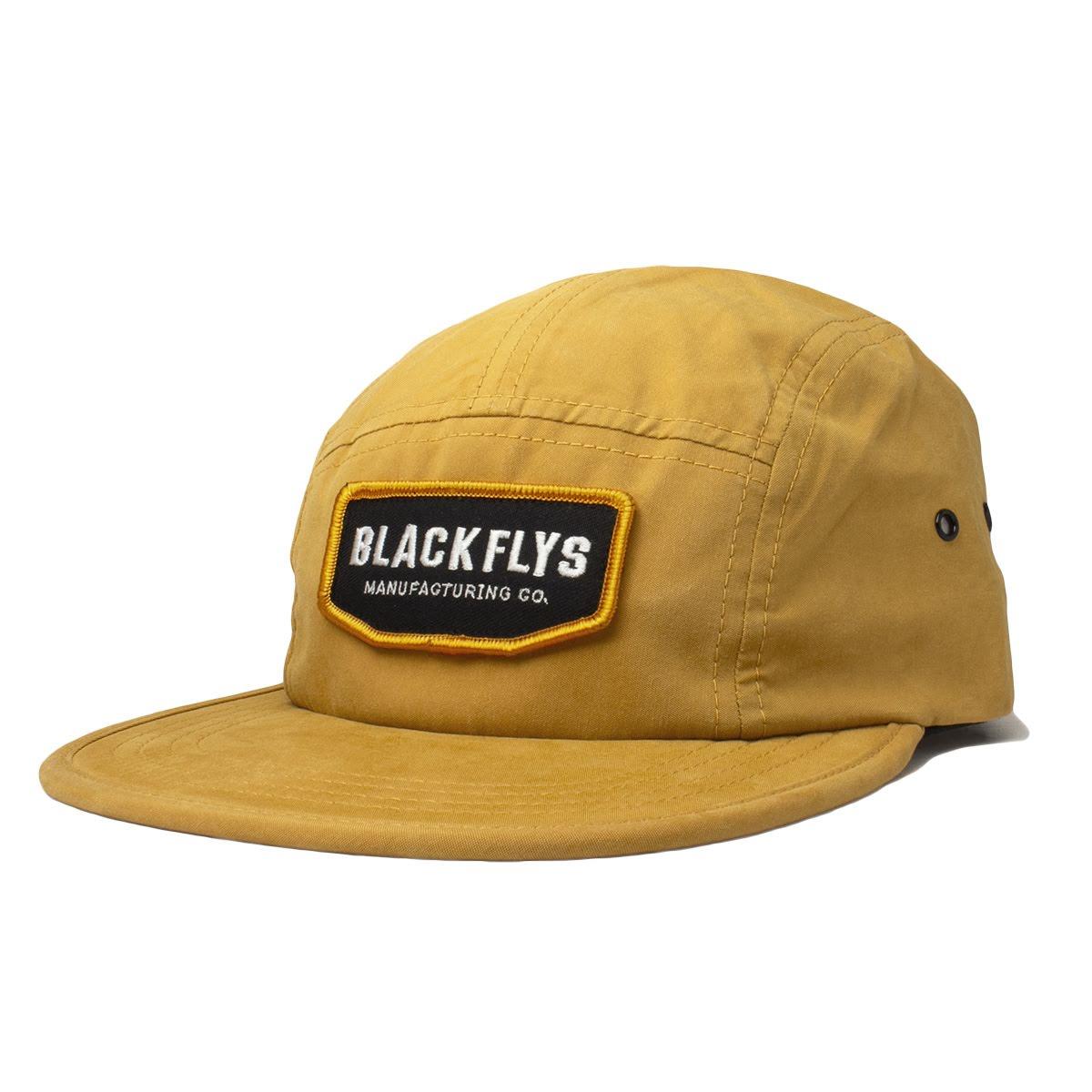 BLOCKHEAD JET CAP