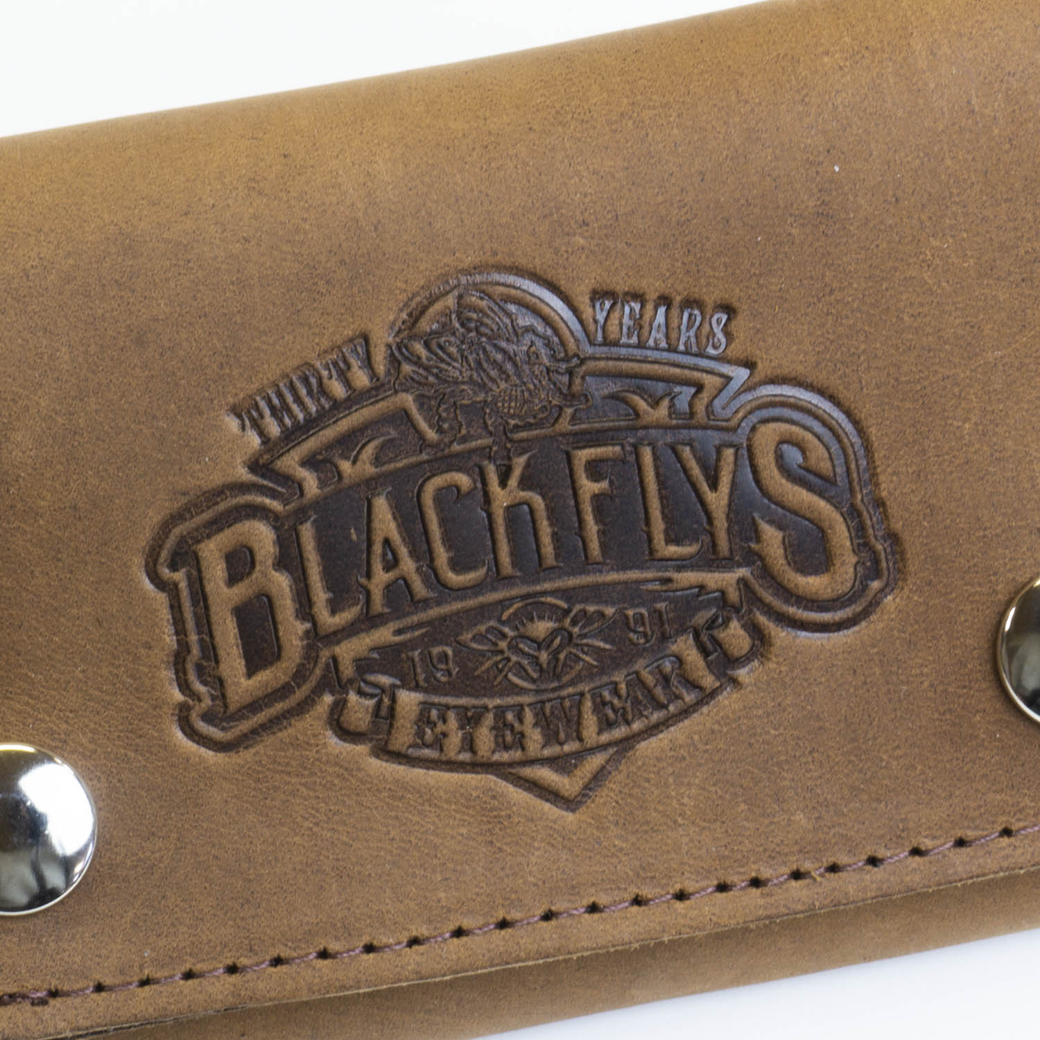 STAY FLY TRI-FOLD WALLET